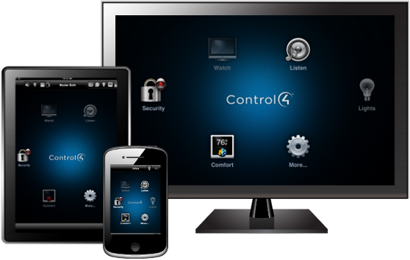 Control-in-HomeAutomation