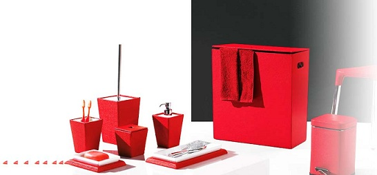 gedy-red-bath-access