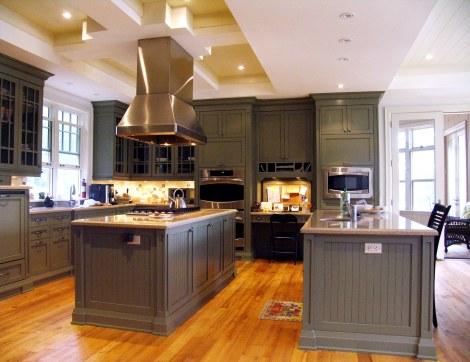 two-island-kitchen