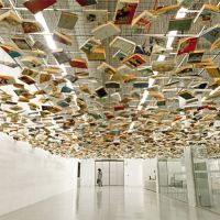 Fabulous places for books