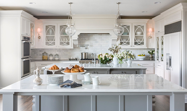 Kitchen-island-too-big & Image Of: Diy Movable Kitchen Islands