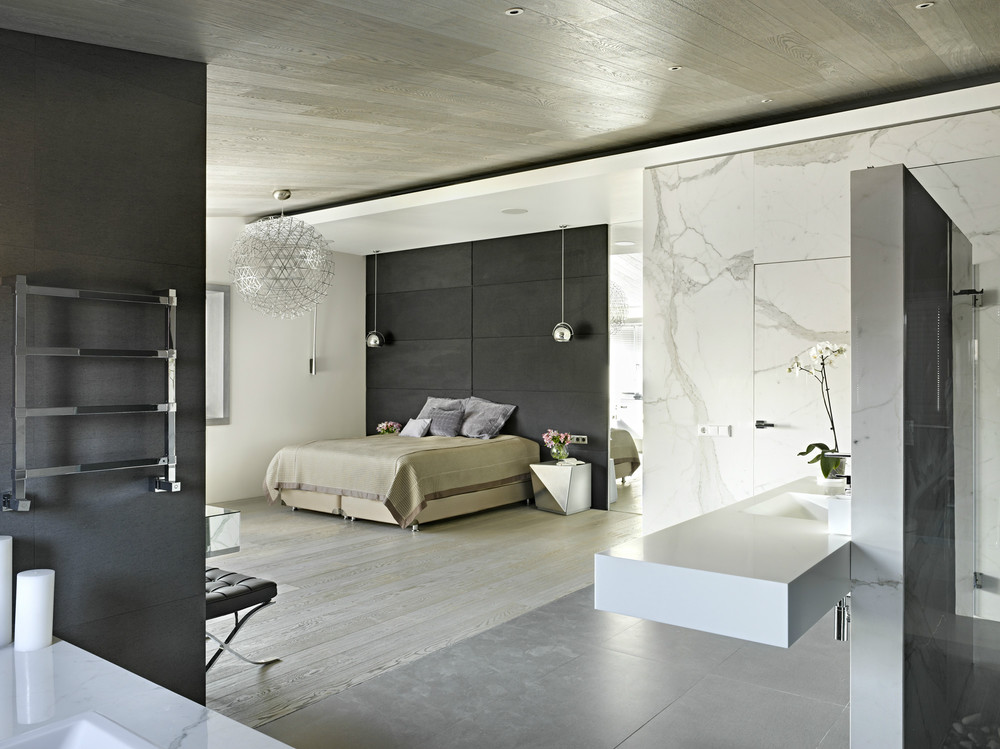 white-marble-bedroom-design
